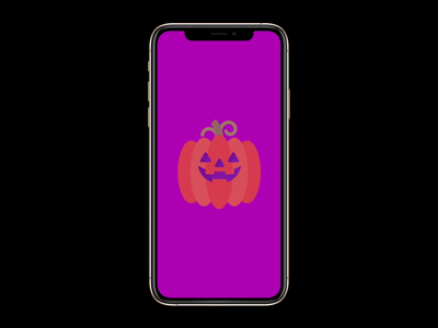 The Halloween Store App dark monster categories add to cart product filter search spooky halloween ecommerce shop store ux branding mobile challenge app ui design cacatoes challenge ui