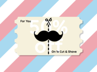 DailyUi 036 - Special Offer