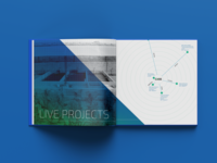 CASS Brochure - Live Project Section