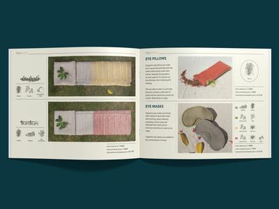 Yogastra Product Catalogue