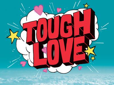Tough Love: FINAL adventures in design tough love photoshop