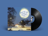 Music For Snowy Days and Nights
