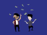 Money Money~
