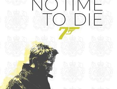 007 Movie poster contest idea no time to die movies jamesbond 007