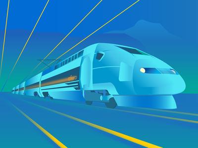 TGV Speed