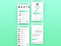 Vone - Voice Social Network (startup idea)
