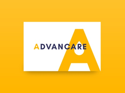 Logo Design Advancare