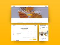 Webshop Advancare