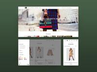 Webshop Semper