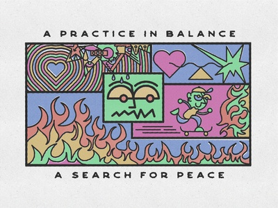 A Practice In Balance