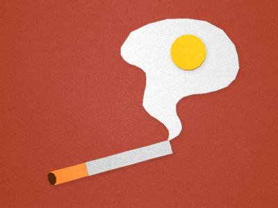 Smoke Eggs