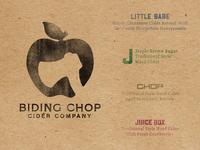 Biding Chop