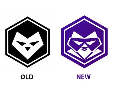 Ahlfagon Logo Redesign identity design logo