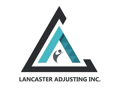 Logo Concept Design V1 in White Background for LAI design branding brand design brand identity design identity logo