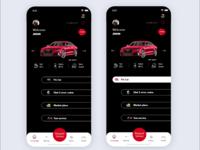 Mec Mobile app