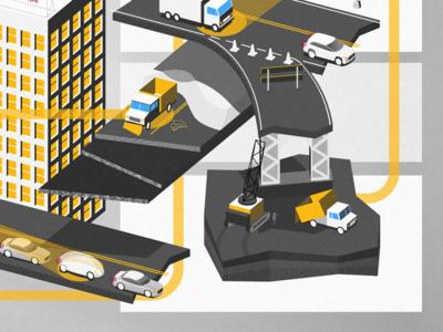 Transportation/Collaboration