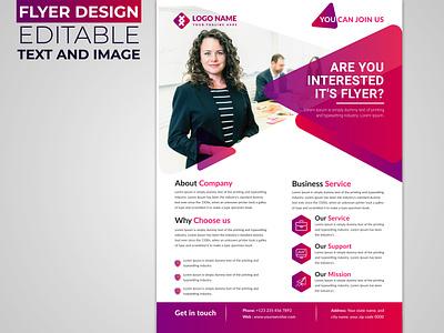 Professional Corporate Flyer Design Templates logo illustration vector logo design design best logo design best design flyers flyer template flyer artwork flyer design corporate design corporate identity corporate flyer