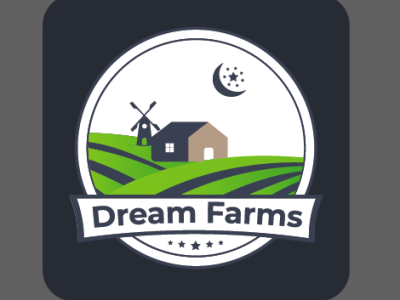 Farms Logo Design