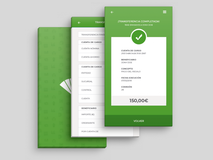 Ui App Redesing app concept bank ui designer design art ui mobile design app design ux design ux ui