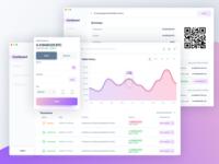 Desktop wallet concept 🔥