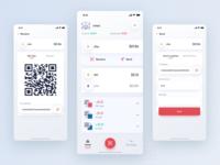 Burner Wallet app