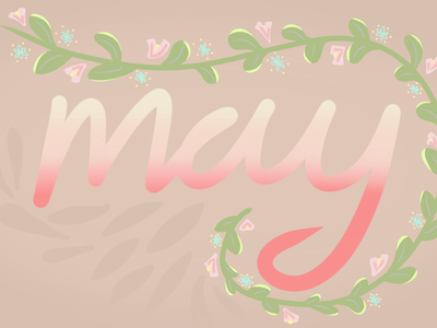 May wallpaper inspired by Teela Cunningham