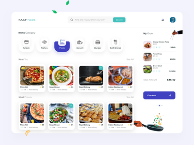 Food Delivery Web App food and drink free food delivery service food delivery app food app food delivery food