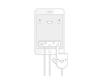 Illustration App Ux