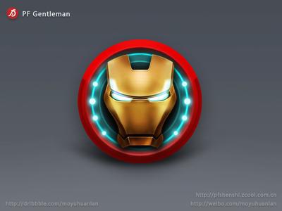 Iron Man Favorites