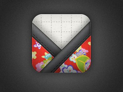 My Tokyo App Icon icon design ios app icon ui design
