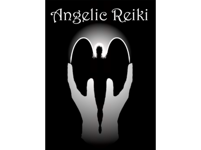 Logo for Reiki Practitioner