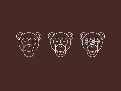 do the evolution pearl jam nature song music monkey ape evolution