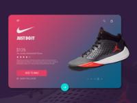 Nike Dribble V.1.3