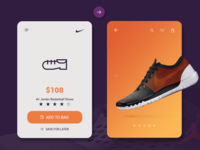 Daily UX-Nike