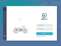 GoodDrop App UI