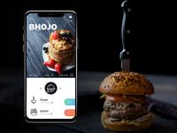 Food App Wip