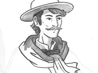 Antoine sketch