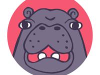 Hippo pal