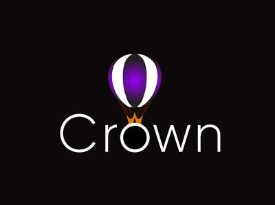 crown baloon logo