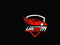 vroom car logo