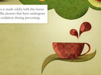 Splash Page illustration