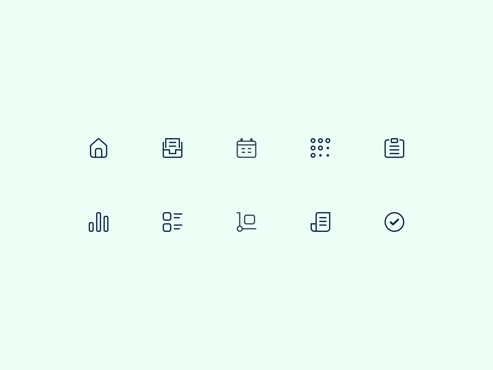 Icon sheet copy 2