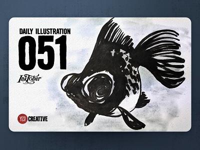 Daily Illustration 51 - Inktober No.17 Swollen.. swollen process inktober2018 inktober ink illustrator illustration happy handdrawn habit digitalpainting dailychallenge creative brushpen artwork artdaily
