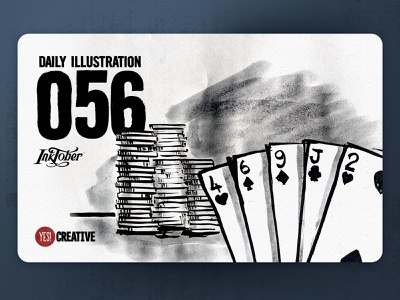 Daily Illustration 56 - Inktober No.22 Expensive. expensive process inktober2018 inktober ink illustrator illustration happy handdrawn habit digitalpainting dailychallenge creative brushpen artwork artdaily