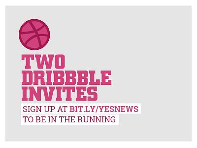 Dribbble Invites invite dribbble invite
