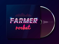 Farmer rocket project