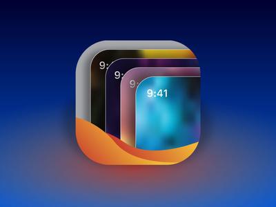 005 Daily Ui App Icon