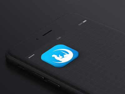 Dua Compass - App Icon