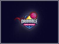First Dribbble Invite