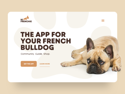 The App For Your French Bulldog